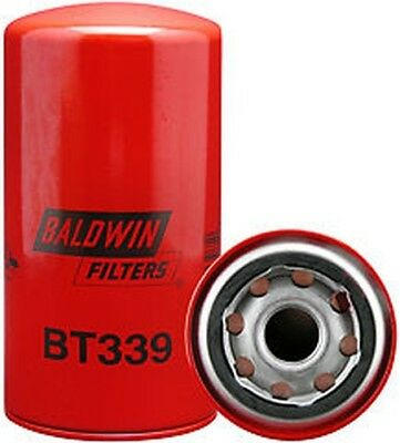 Full-Flow Oil Spin-on replaces Baldwin Filter BT339