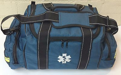Medic First Aid Rescue EMS EMT First Responder Paramedic Gear Bag w/ Divider NEW
