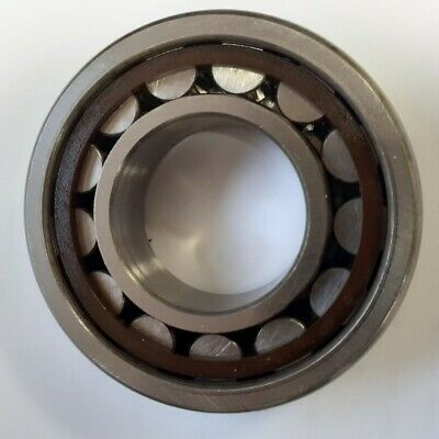 NU319E.TVP Single Row Cylindrical Roller Bearing