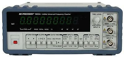 BK Precision 1823A Frequency Counter 2.4GHz