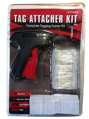 Shop Tagging Gun Kit For Pricing