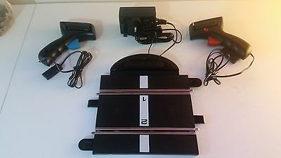New Scalextric Sport C8545 Power Base 2 C8437 Controllers 1 P9400W Power Supply