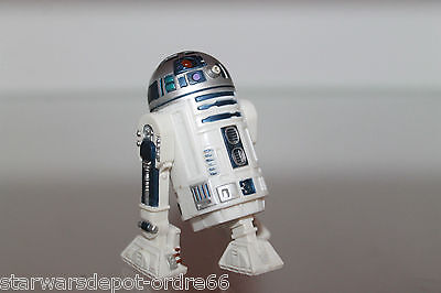 R2-D2   Star Wars Revenge Of The Sith Collection 2005