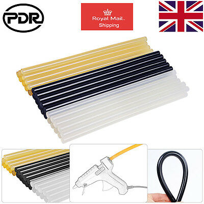 UK PDR Paintless Dent Removal Glue Sticks Hot Melt Glue Sticks ADHESIVE Sticks