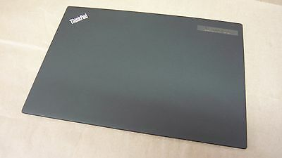 Lcd Back Cover Lid for Lenovo Thinkpad X240 Non-Touch AP0SX000400