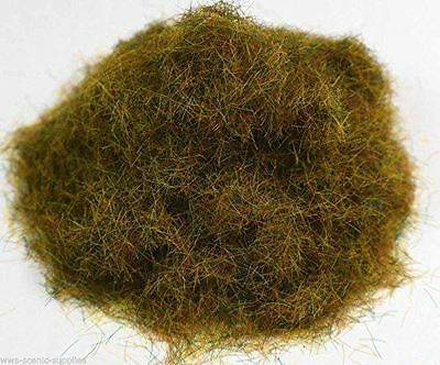 WWS Winter 6mm Mix Modell Basing Static Grass 100g G, O, HO OO, TT, N.Z Wargames