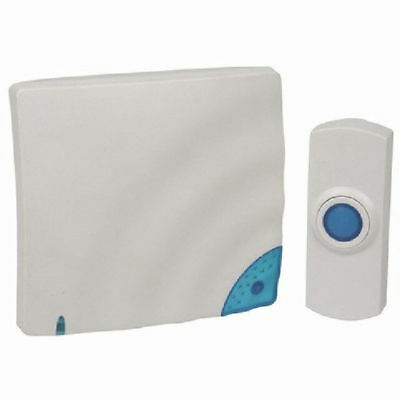 NWA Wireless Doorbell With 32 Melodies Up To 100M Range