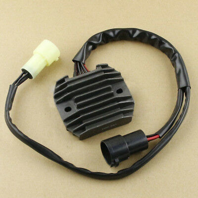 Motorcycle Voltage Regulator Rectifier Fit For Kawasaki NINJA ZX-6R ZX6RR ZX600