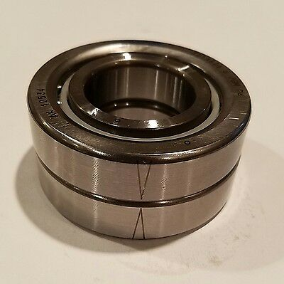 THRUST BEARINGS BALL SCREW X Y Z AXIS 40 MM as Compared to Haas® PN# 30-1222