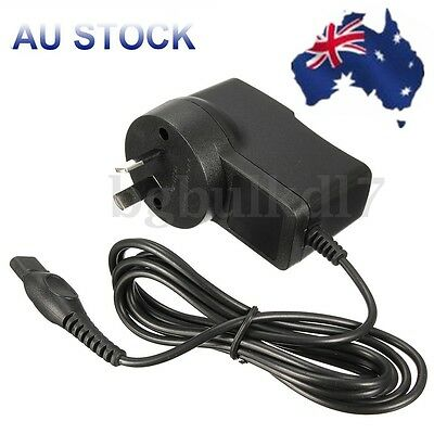 15V AU Plug Charger Power Adapter Lead For PHILIPS Shaver -FITS MOST TYPE AU