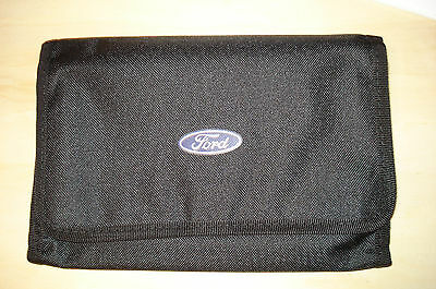 New  Ford Owners Manual Factory Case   Brand New