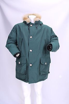 WOOLRICH Giacca Parka Cappotto Giubbino Jacket Coat Tg XL Man Uomo G13/14