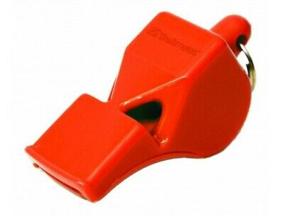 Trekmates Screamer Whistle - Up to 109 dB, Functions in all Weathers