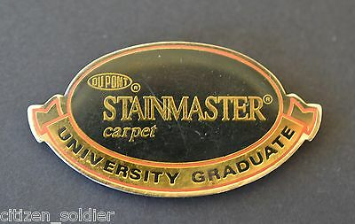 Home Depot Stainmaster Vendor Pin