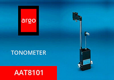 Goldman Applanation Tonometer ARGO AAT-8101 Type R