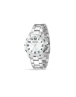 Orologio SECTOR YOUNG Stainless Steel  - R3253596001