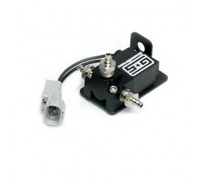 Grimmspeed Electronic 3-Port Boost Control Solenoid (WRX 08-14/Liberty GT 04-09)