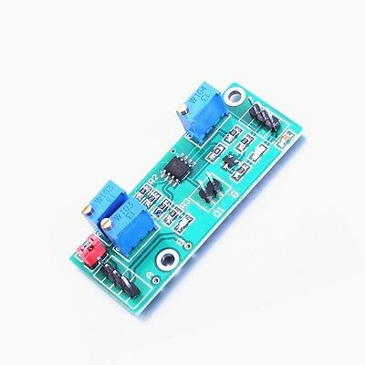 AD8572 Differential Amplifier Module Voltage Signal Amplifier 3-5.5V 15-20m