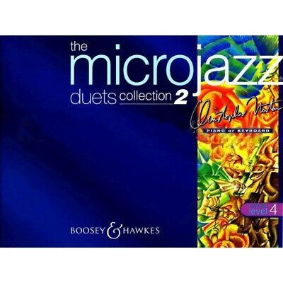 Norton Microjazz Duets Collection 2 Level 4