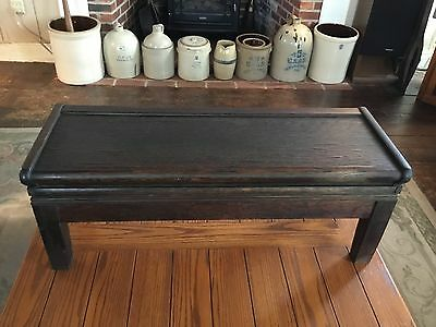 Antique Globe Wernicke/Macey Barrister Lawyers Bookcase Base & Top, Grade 798.5