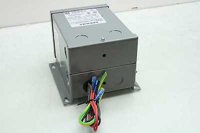 Square D 750SV1F 750KVA Single Phase Transformer 480/240V to 240/120V AC Input