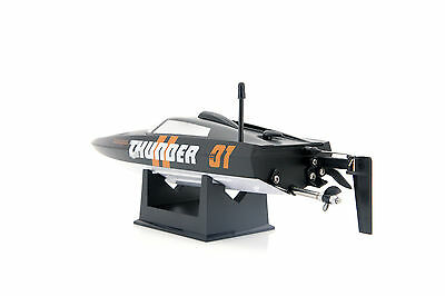 ACME Zoopa Thunder #01 2.4GHz RTF RC Racing Boat | 2.4GHz |
