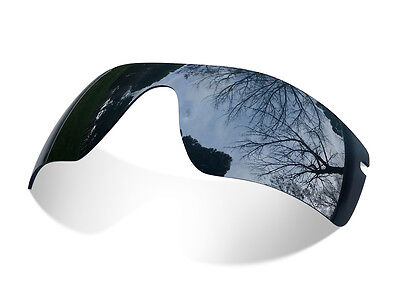Fit&See Polarized Titanium Replacement Lenses for Oakley Radar Path