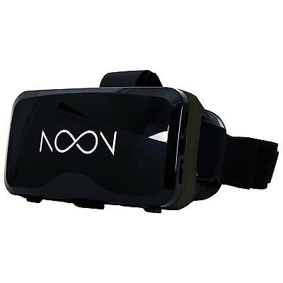 NOON VR - Virtual Reality Headset VR Goggles Glasses NVRG-01 - OPEN BOX