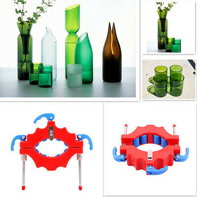 1xRecycling Glass Bottles Cutters Wine Beer Bottle Cutting Art Craft Making Tool