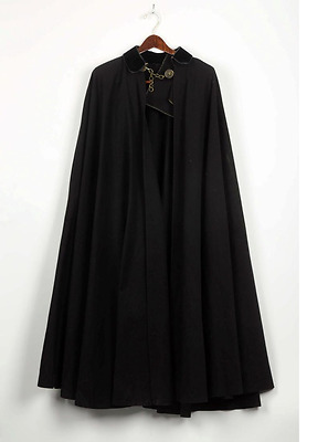 Original British Officer's Cape/Cloak Late 19th-Early 20th Century