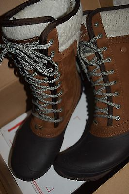 The North Face Women's Snow Boots size 8 New in box