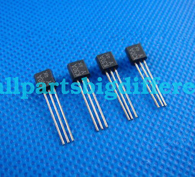 30/50/100pcs 2SK30A-Y New Genuine TO-92 Transistor K30A