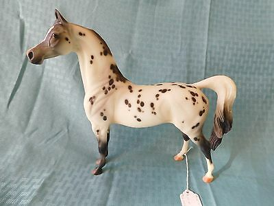 "Peter Stone Model Horse ""Strickly Ballroom"" Stallion Version"