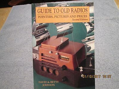 Guide To Old Radios