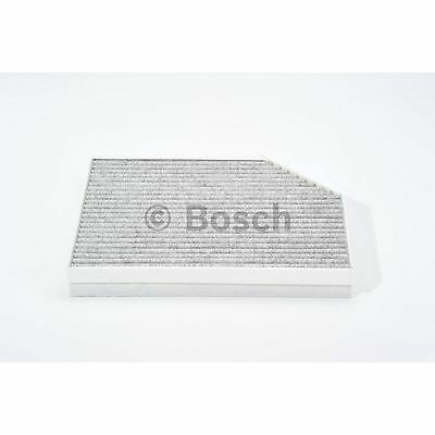 BOSCH Activated Carbon Cabin Filter 1987432369 - Single