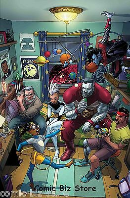 Moon Girl And Devil Dinosaur #17 (2017) 1St Printing Bagged & Boarded