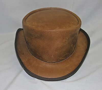 Steampunk Hatter  Marlow Hat Size Small