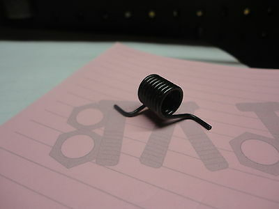 Mailing Machine Direct Mail Replacement Part Torsion Spring #557080 LOOK !!