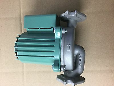 Brand New Taco 009-Sf5 Stainless Steel Cartridge Circulator Pump 1/8 Hp
