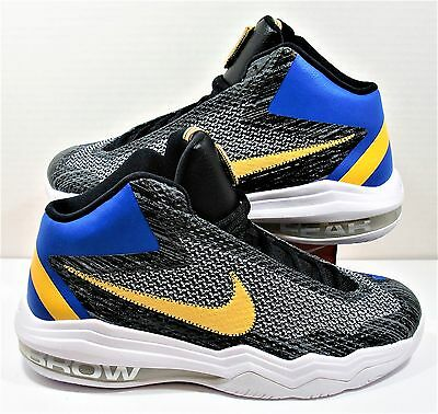 NIKE AIR FORCE Max EP Anthony Davis Men Basketball Shoes