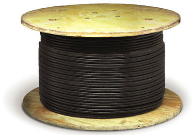 CLF200 Coaxial Cable - 200M Drum
