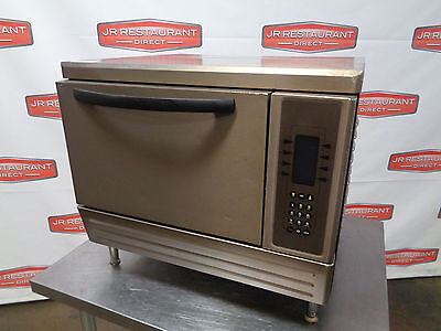 Turbo Chef  Electric Countertop Rapid Cook Convection Oven Mnfd 2007!
