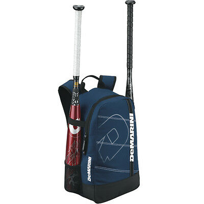 Demarini Uprising Baseball / Softball Equipment Backpack