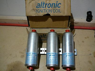 Altronic Ignition Coils [ 3 total ]