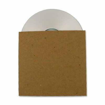 Guided Products ReSleeve Recycled Cardboard CD Sleeve, 25 pack GDP00082
