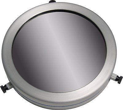 Orion 07710 5.81-Inch ID Full Aperture Glass Telescope Solar Filter Silver