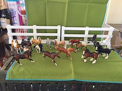 Breyer Horse Stablemate Lot Of 16  (G2)