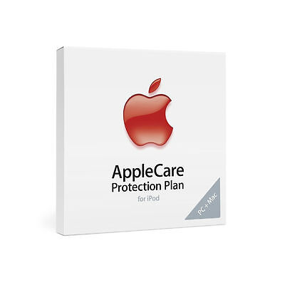 AppleCare Protection Plan for iPod - MA518ZM/A - Genuine Apple Software/Product