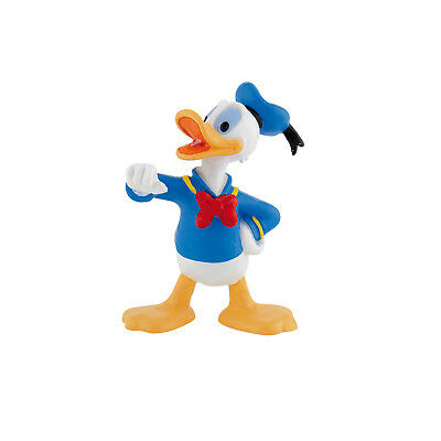 BULLYLAND DISNEY MICKEY MOUSE CLUBHOUSE FIGURE - Donald Duck