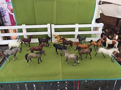 Breyer Horse Stablemates (G1) Lot Of 16